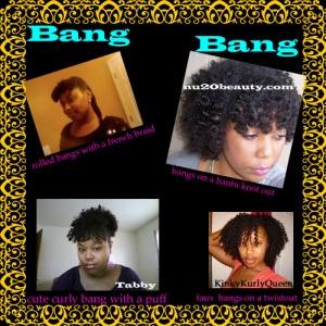 hair styles | Naturally ME!  |Teyana Taylor Sweet 16 Entrance
